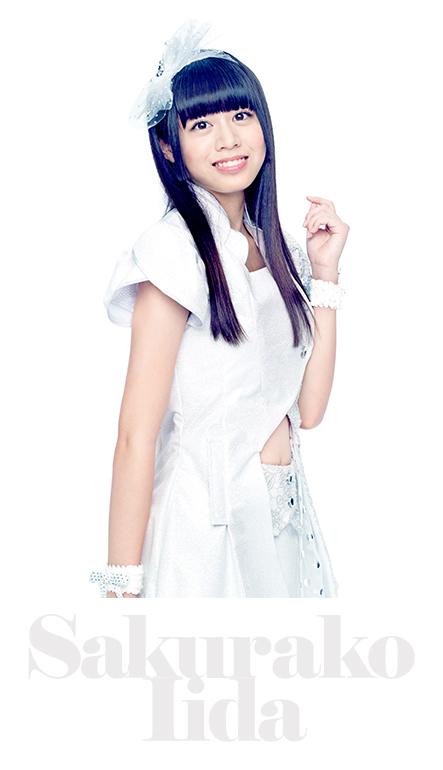 飯田 桜子