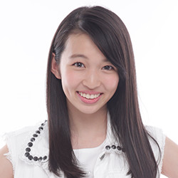 谷川 陽菜 Hina Tanigawa